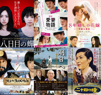 小豆島回想映画祭